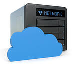 network device backup