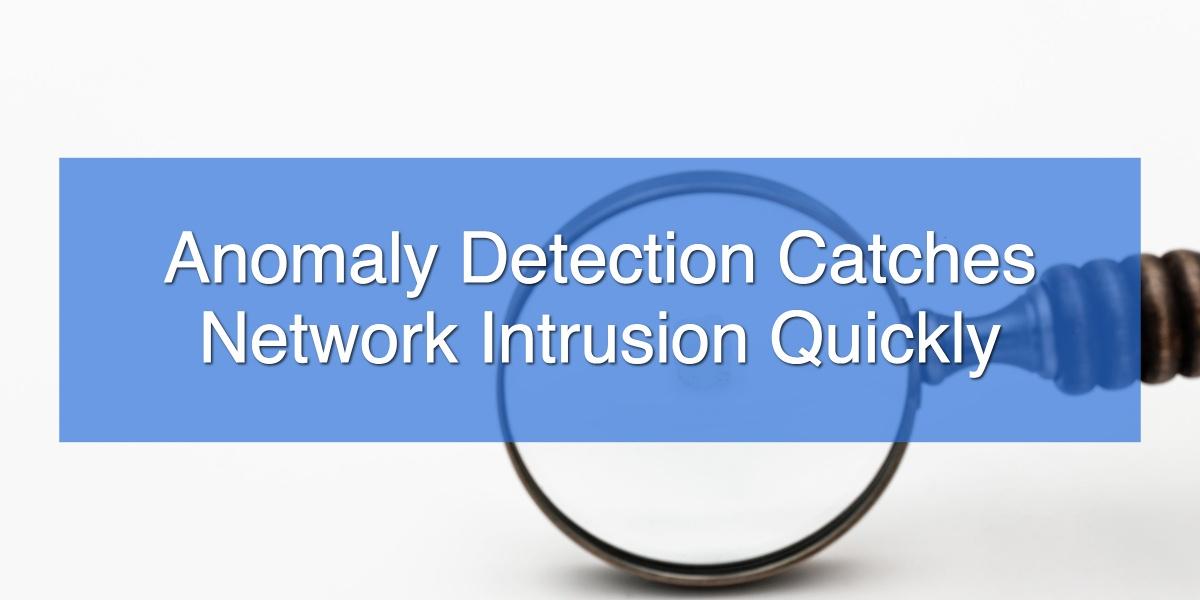 NMSaaS Blog   Intrusion Detection